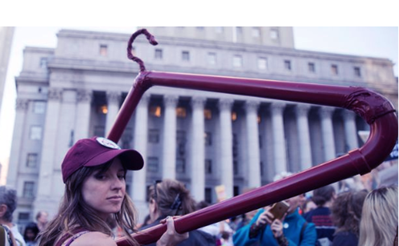 HuffPo: A New Study Reveals Just How Much The Hyde Amendment Is Hurting Women