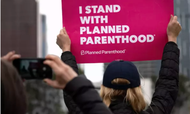 Vox: Planned Parenthood loses funding