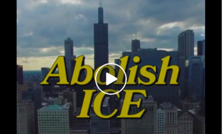 Abolish Ice, the Movie
