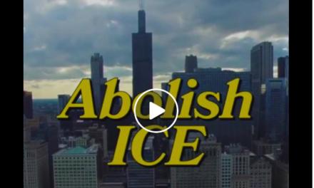 Abolish Ice, the Movie