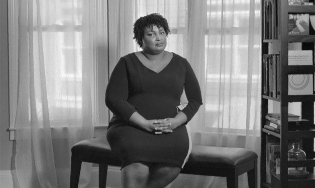New Yorker: Stacey Abrams's Fight for a Fair Vote