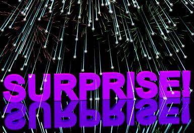 Astrology: Delightful Surprise!