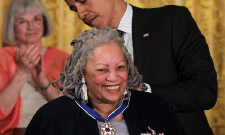 HuffPo: Toni Morrison, Trailblazing Author Of 'Beloved,' Dead At 88