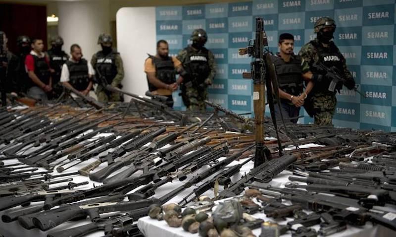 3 stories you should read 8/13/2019: Immigration, Violence, Guns