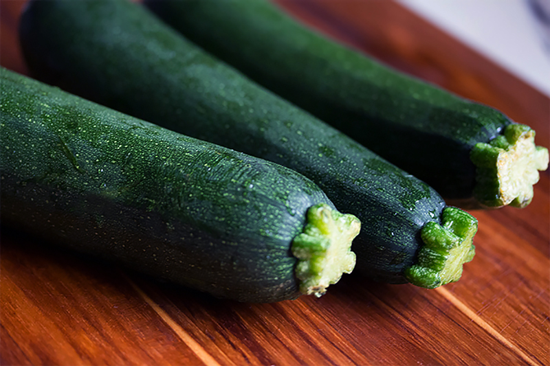Who Knew? Zucchini Is Your Good Health Buddy.