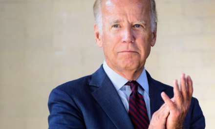 Editorial: Joe Biden and White is Right Racism