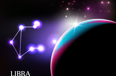 Astrology: New Moon in Libra