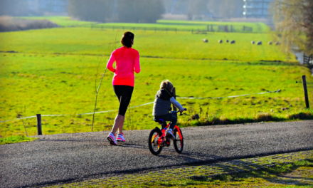 Budget-Friendly Ways to Stay in Shape as a Busy Single Parent