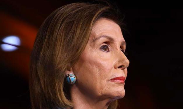 Politico:  Trump's all-out blockade threatens Democrats' impeachment drive