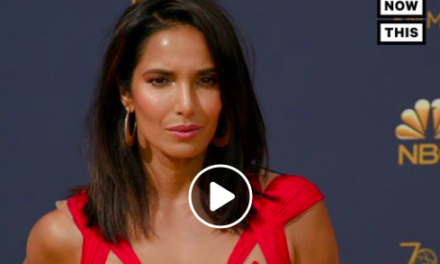 Padma Lakshmi is sharing why she didn't report her rape