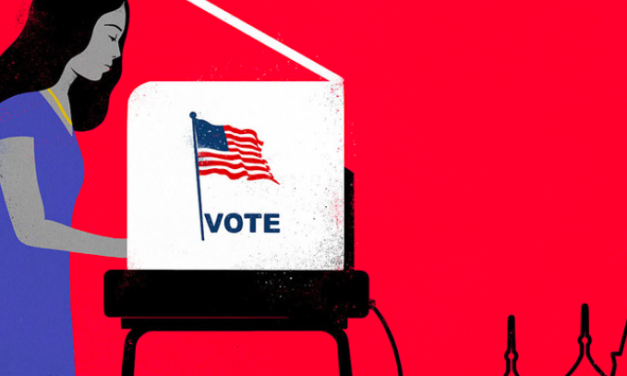 Politico: How Close Did Russia Really Come to Hacking the 2016 Election?
