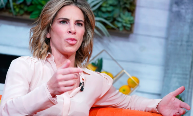 The Root: Clearly Unaware That Shutting Up Has Zero Calories, Celebrity Trainer Jillian Michaels Weighs in on Lizzo's Body