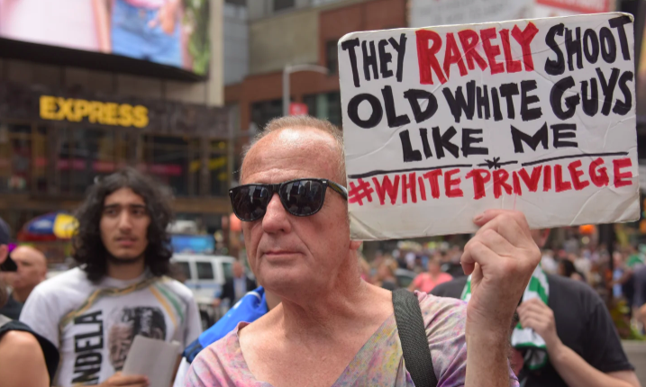 The Root:  How to Be a Better White Person in 2020