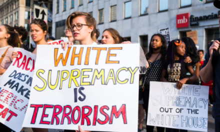 Huffpo:  White Supremacist Propaganda Spreading, ADL Says