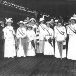 SUFFRAGE CENTENNIAL SERIES. Second-Class Citizen (Part One: Speaking Up—From Abigail Adams to Alice Paul)