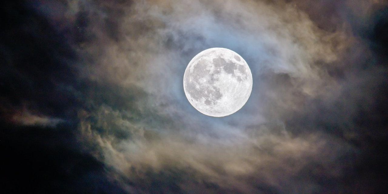 Astrology: Virgo Full Moon into the calm