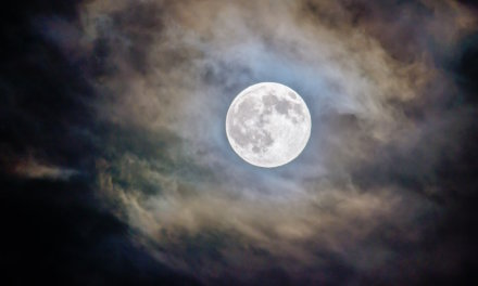 Astrology: Virgo Full Moon into the calm
