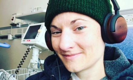 Medium: I had no immune system for months after my bone marrow transplant. Here's how I avoided viral illness