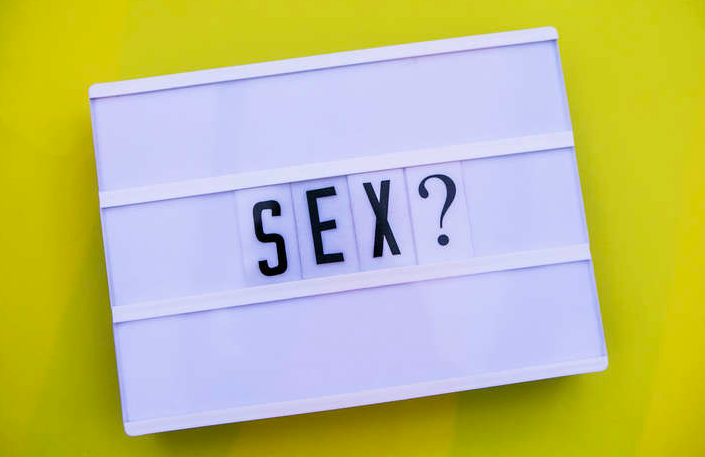 Now This:  Here's a VERY Detailed Guide to Having Sex During the COVID-19 Pandemic